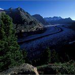 Gletschererwachen I