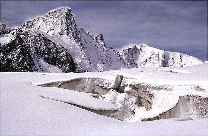Gletschergeist