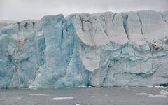 Gletscherimpessionen III