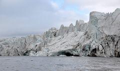 Gletscherimpressionen IV