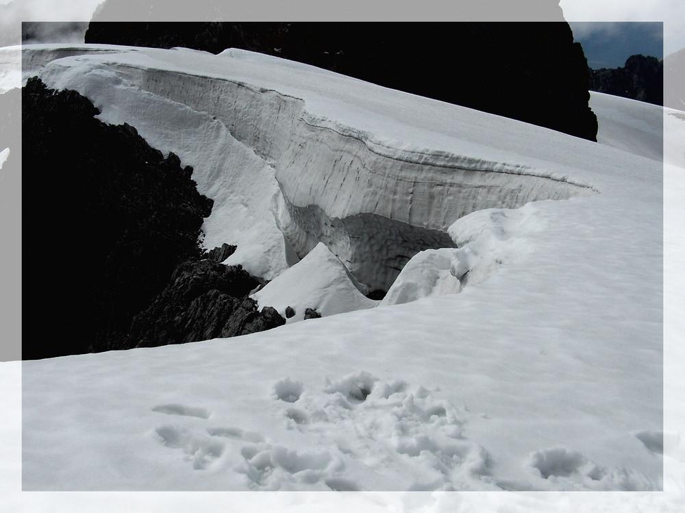 Gletscherrand