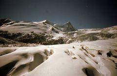 GletscherSCHAUpfad