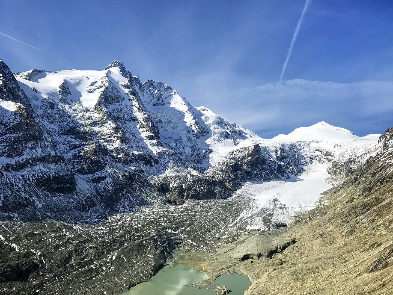 Gletscherschwund
