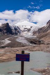 Gletscherstand - Grossglockner Gletscher Juli 2014 (10)