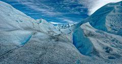 ... Gletscherwelt ...