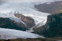 Gletscherzungen