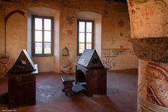 Gli antichi scriptorium, Abbazia di Morimondo