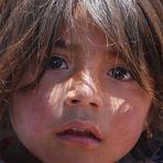 Gli occhi delle Ande