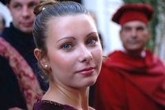 gli occhi di Giulia