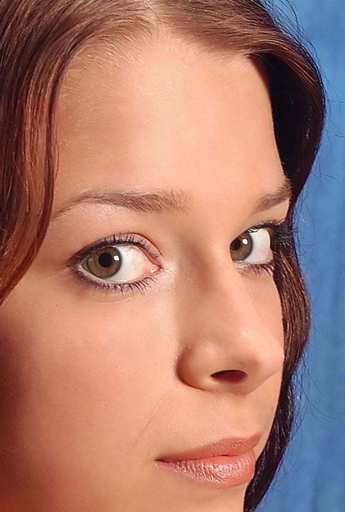 Gli occhi di Tanya