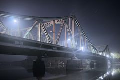 """Glienicker Brücke"""