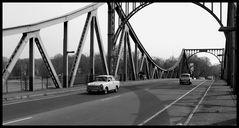 Glienicker Brücke *