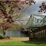 * Glienicker Brücke *