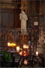 Église Saint-Eustache de Paris(b)