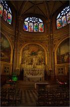 Église Saint-Eustache de Paris(c)