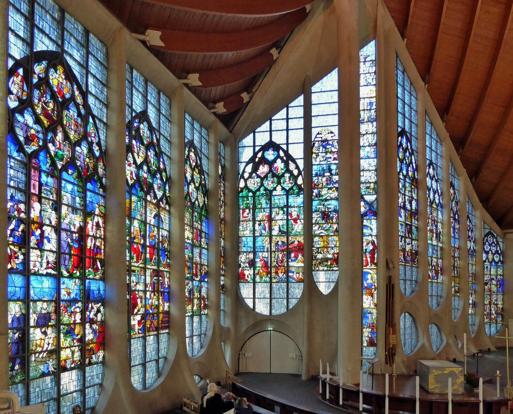 Église Saint - Jeanne d ' Arc