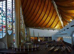 Église St . Jeanne d ' Arc