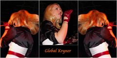 Global Kryner - Sabine Stieger