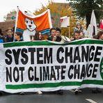Globaler Klimastreik - Rostock (1)