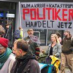 Globaler Klimastreik - Rostock (2)