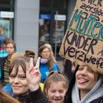 Globaler Klimastreik - Rostock (8)