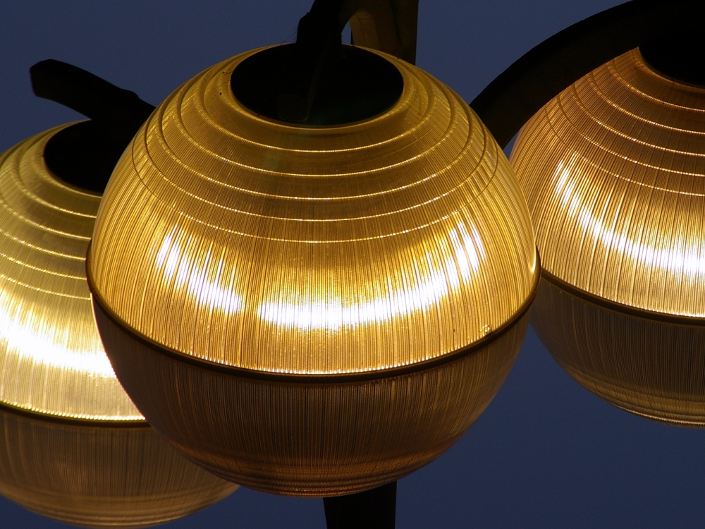 Globi di luce