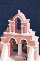 Glocken auf Santorin
