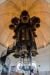Glocken im Fransösischen Dom...