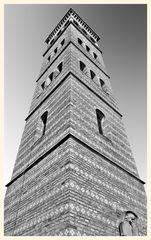 glockenturm der heilandskirche in sacrow