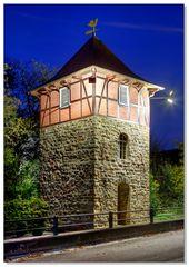 Glockenturm Extertal - Meierberg