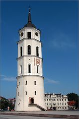glockenturm (varpine) am kathedralenplatz