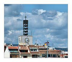 Glockenturm von San Pere