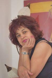 Gloria Cejas