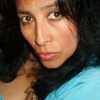 Gloria Menjívar Morales