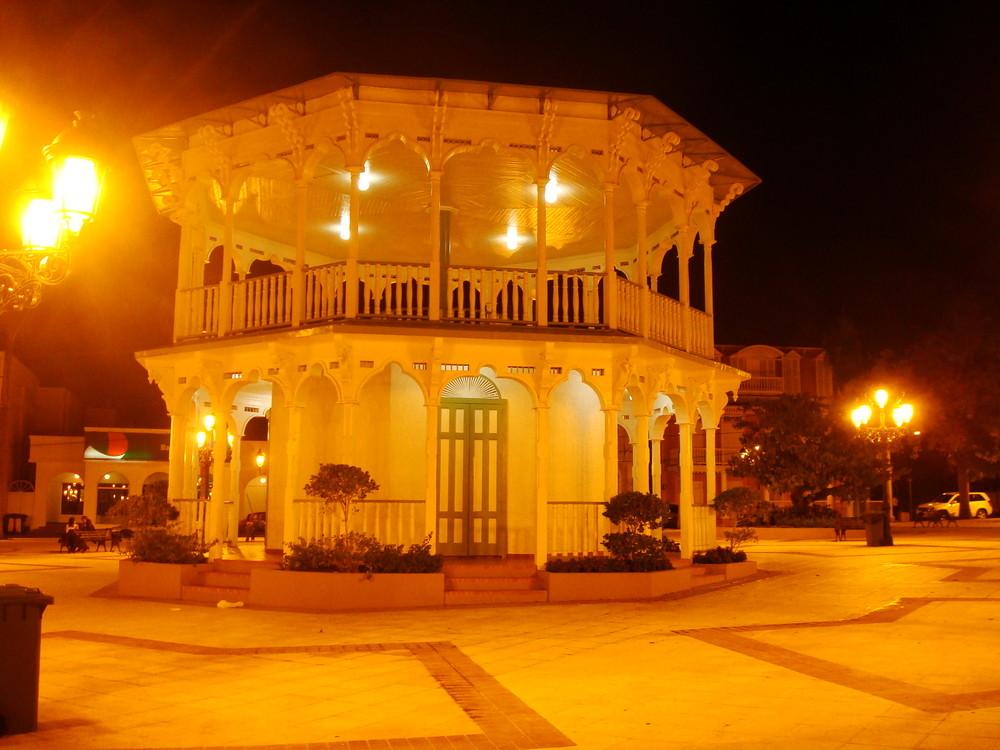 Glorieta Puerto Plata