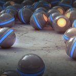Glow-Balls