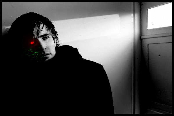 (Glow in the {Dark) Side}