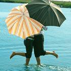 Glück ist das Einzige, was sich verdoppelt wenn man es teilt