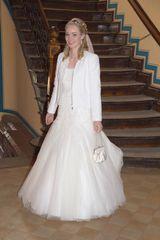 Glückliche Braut 1