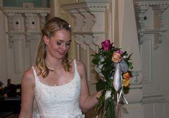 Glückliche Braut 2