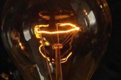 Glühlampe ( IV.)