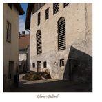 Glurns -Dorf oder Stadt ?
