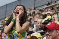 Go Brasil go!