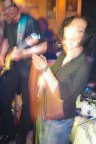 Go Music: Sylvia Gonzàles Bolivar I