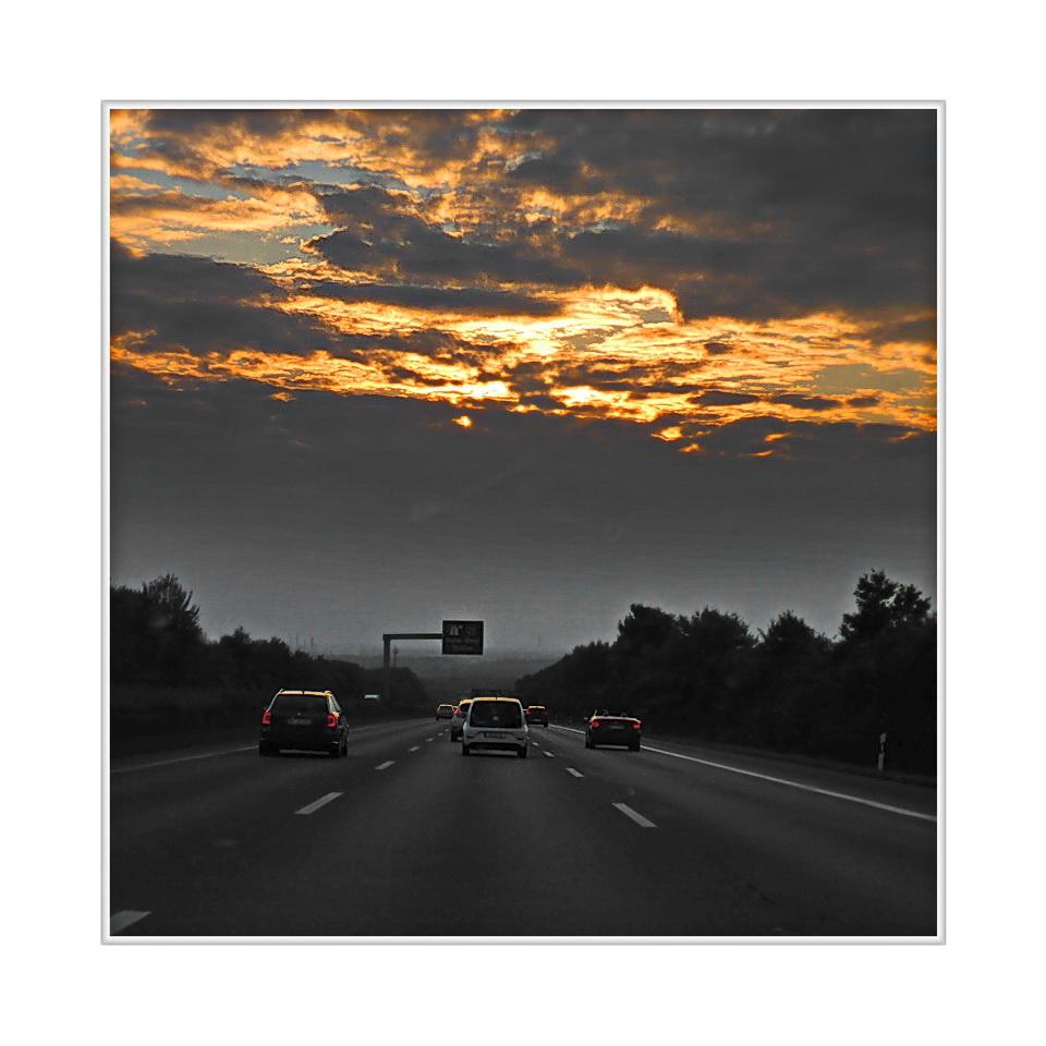 (Go West) Autobahn