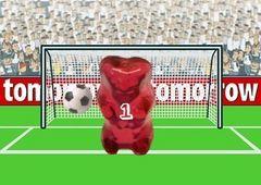 Goalkeebär
