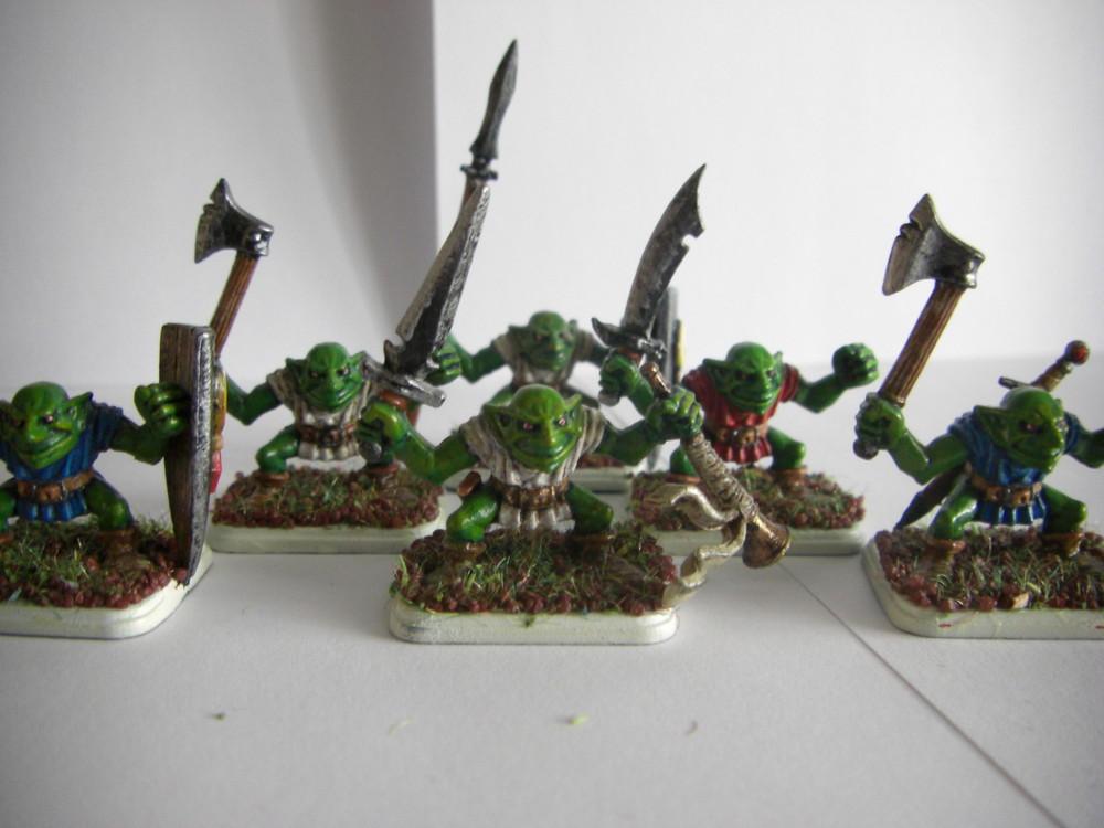 Goblins heroquest