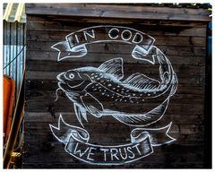 God oder Cod
