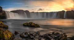 Godafoss II, Iceland