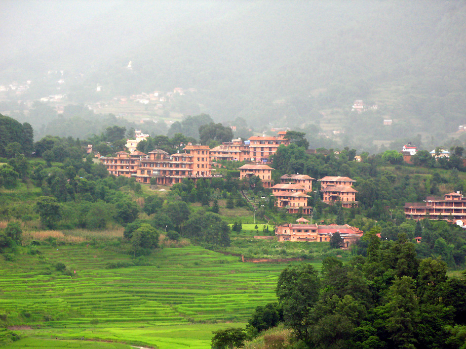 Godavariresort Lalitpur- Nepal